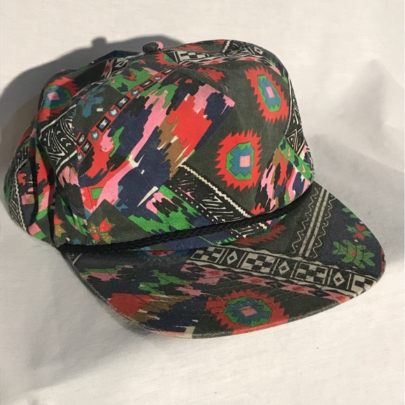 76568e5168eac Fasin Frank Vintage Other - Awesome trucker hat! Great design